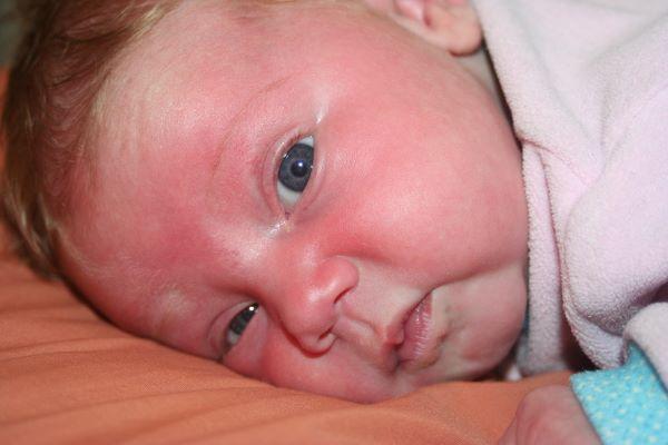 5.5 weeks Elliot