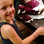 Birthday cake failure