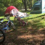 Camping: September 2017