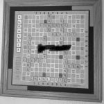 Project: Scrabbled Family Tree